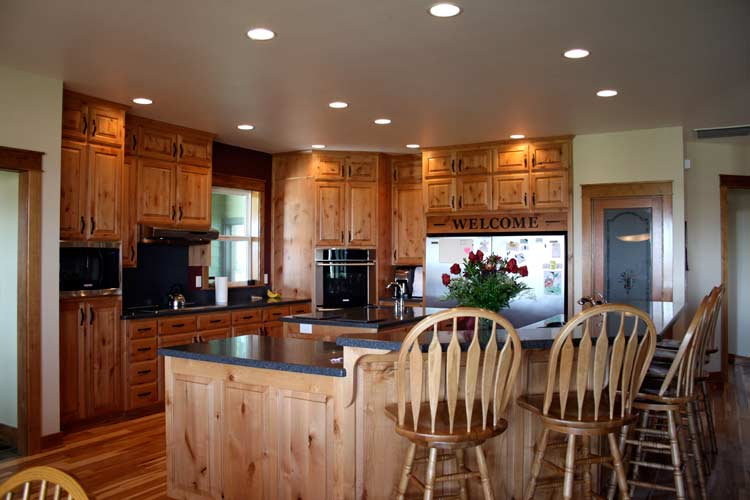 Fine Cabinetry Ulrich Brothers Construction